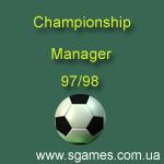 Championship manager  98