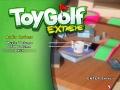 скриншот Экстрим гольф