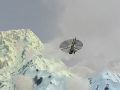 скриншот Адский сноуборд