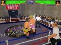 скриншот Карьера боксера