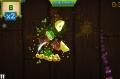 скриншот Fruit Ninja (Фруктовый ниндзя)