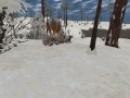 скриншот Carnivores: Ice Age
