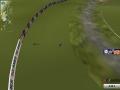 скриншот MTB bike game