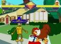 скриншот Cartoon fighters
