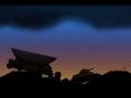 скриншот Night Sky