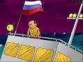 скриншот Русский Робинзон