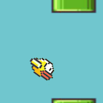 онлайн игры Флэппи берд (Flappy bird)