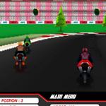 онлайн игры Moto GP